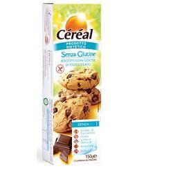 NUTRITION & SANTE' ITALIA SpA Cereal Gocce Cioccolato 150g (904367822)