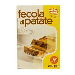PEDON SpA Easyglut Fecola Patate 250g