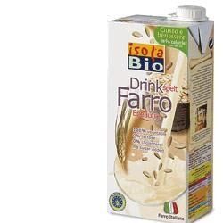 BAULE VOLANTE Srl Farro Drink 1lt ^ (913218285)