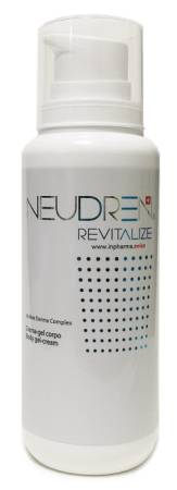 Inpharma 4.0 Switzerland Neudren Revitalize Crema Gel Corpo 200 Ml (975431848)