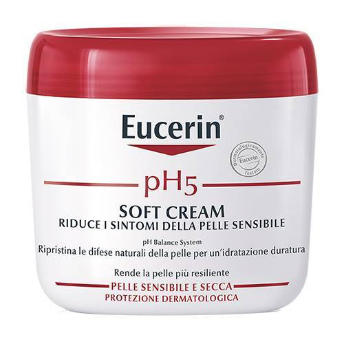 BEIERSDORF SPA Eucerin Ph5 Soft Cream 450ml (974156515)