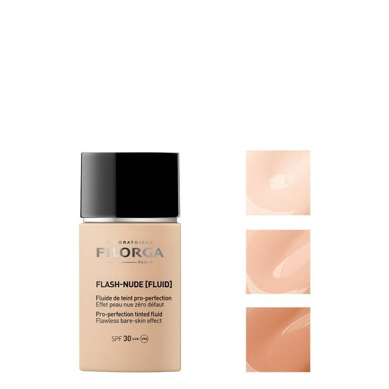Filorga Flash-Nude Fluid 00 30 Ml (975015520)
