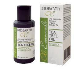 BIOEARTH INTERNATIONAL Srl Tea Tree Oil Bio 10ml (925882033)