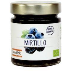IL FIOR DI LOTO Srl Biobonta Marmellata Mirt 320g (903027769)
