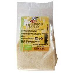 LA FINESTRA SUL CIELO Farina Di Mandorle Bio 200g (906595588)