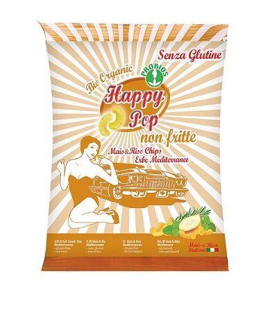 PROBIOS Srl Hpo Mais&riso Chips Erbe Medit (923205900)