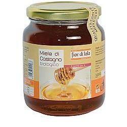IL FIOR DI LOTO Srl Miele Di Castagno Bio 500g ^ (905818643)