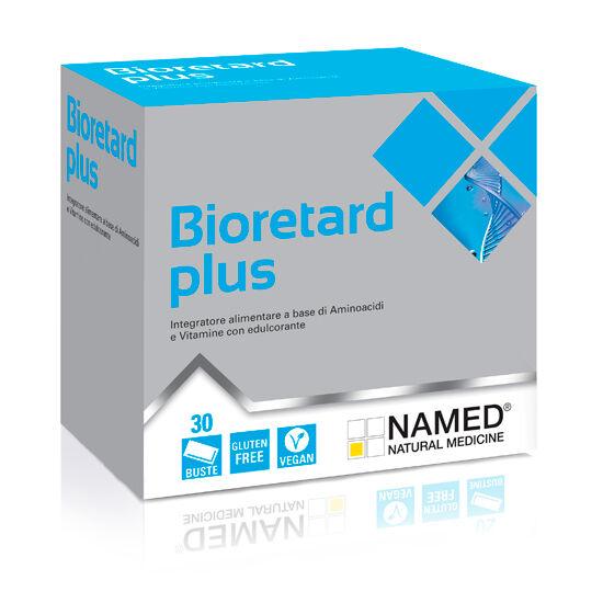 named spa bioretard plus 30bust