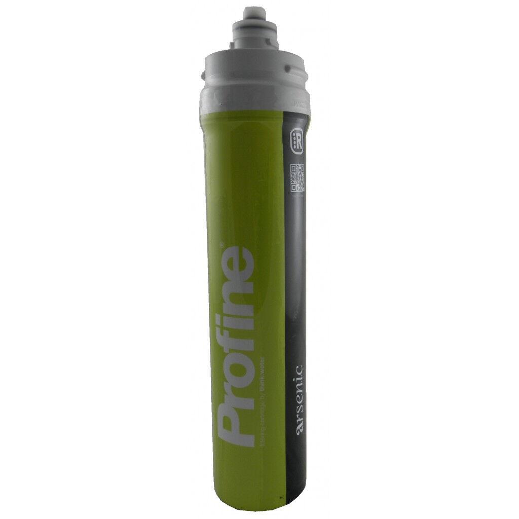 Profine Filtro  Arsenic Medium