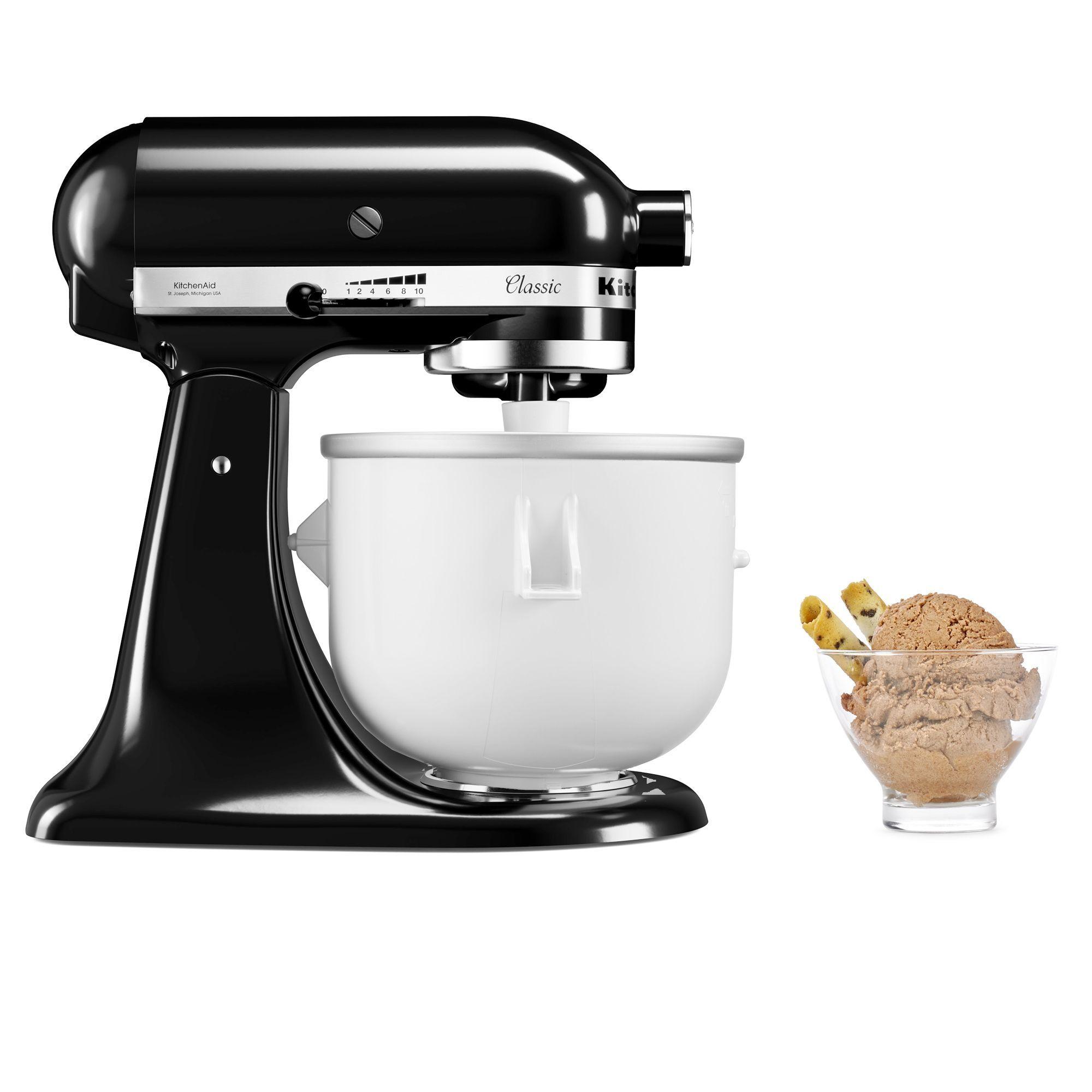 KitchenAid Accessorio per gelato con cestello refrigerante