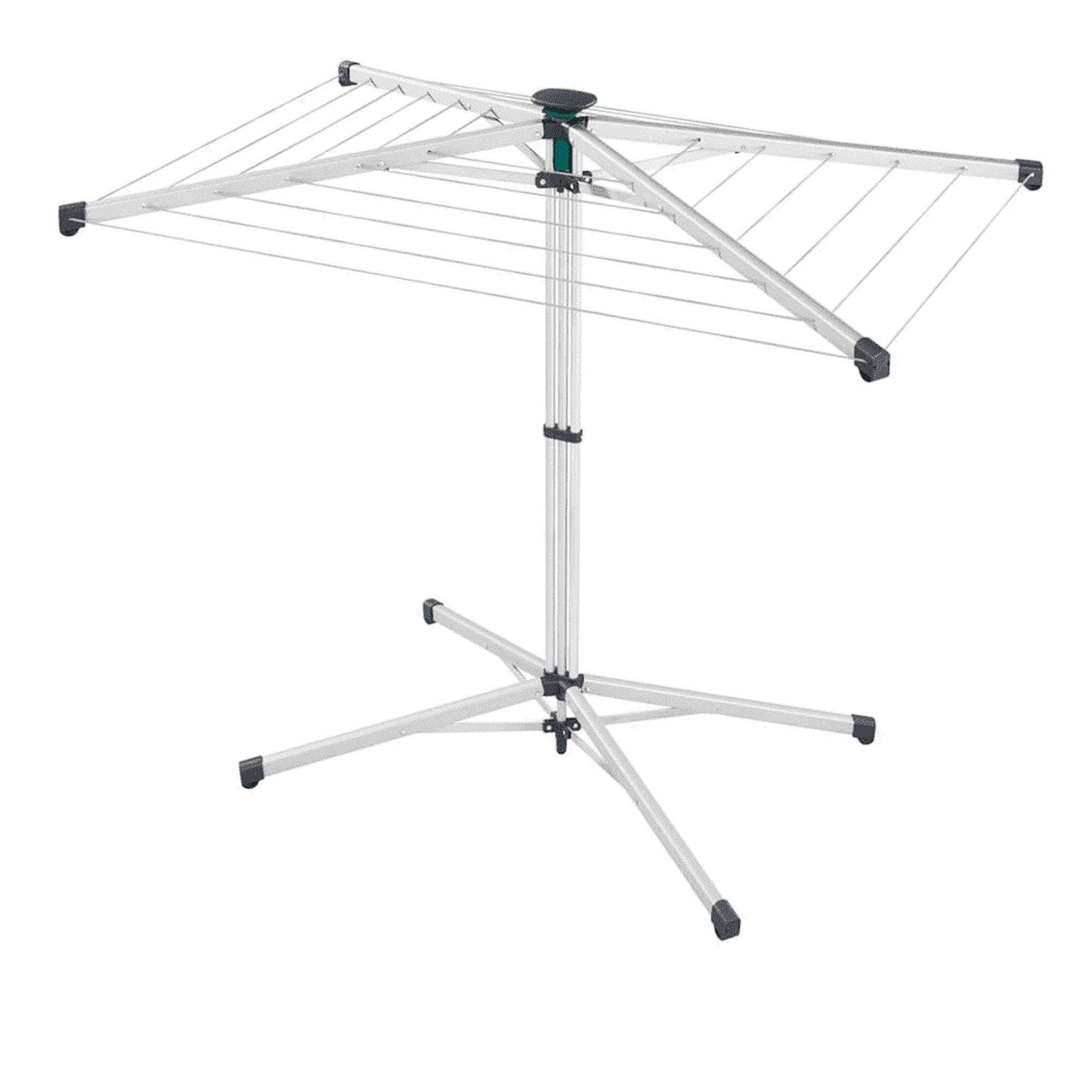 leifheit linopop-up stendibiancheria verticale a ombrello