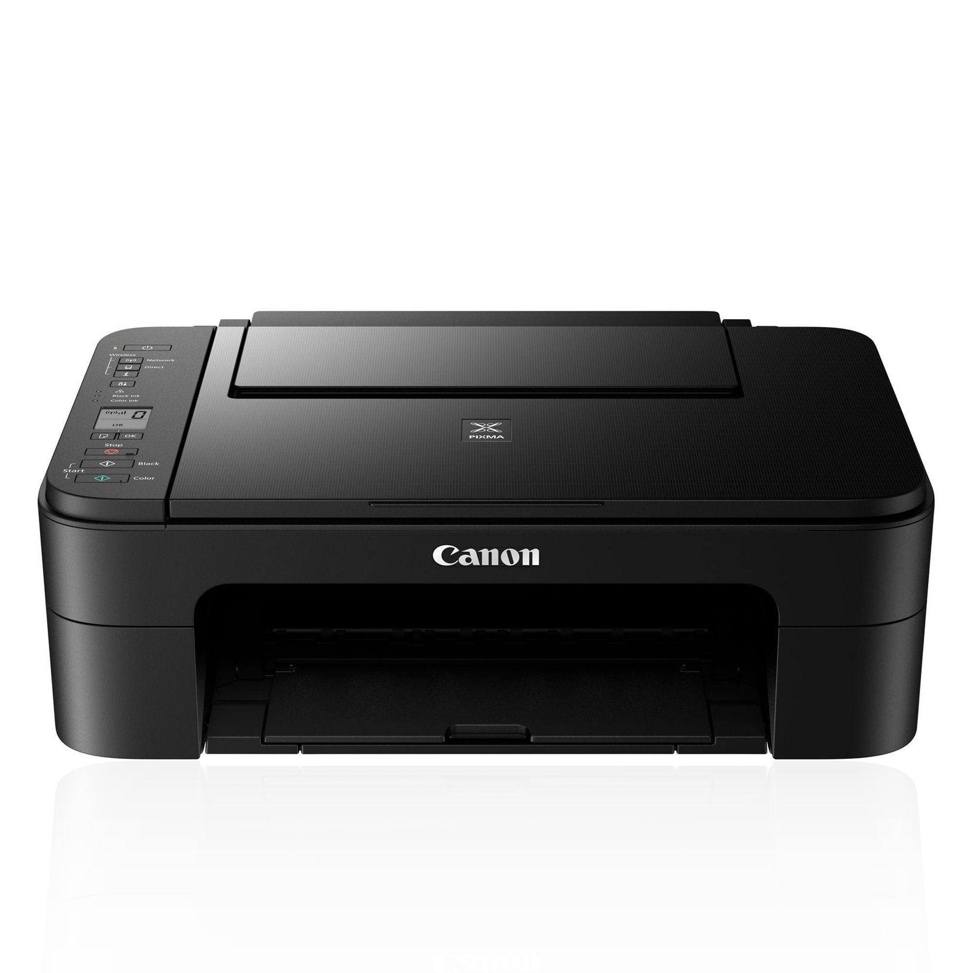 Canon PIXMA TS3150 Stampante multifunzione Wi-Fi