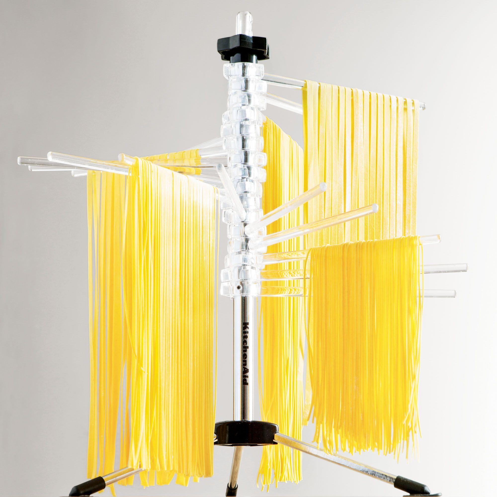 kitchenaid 5kpdr essiccatore per pasta a 16 bracci