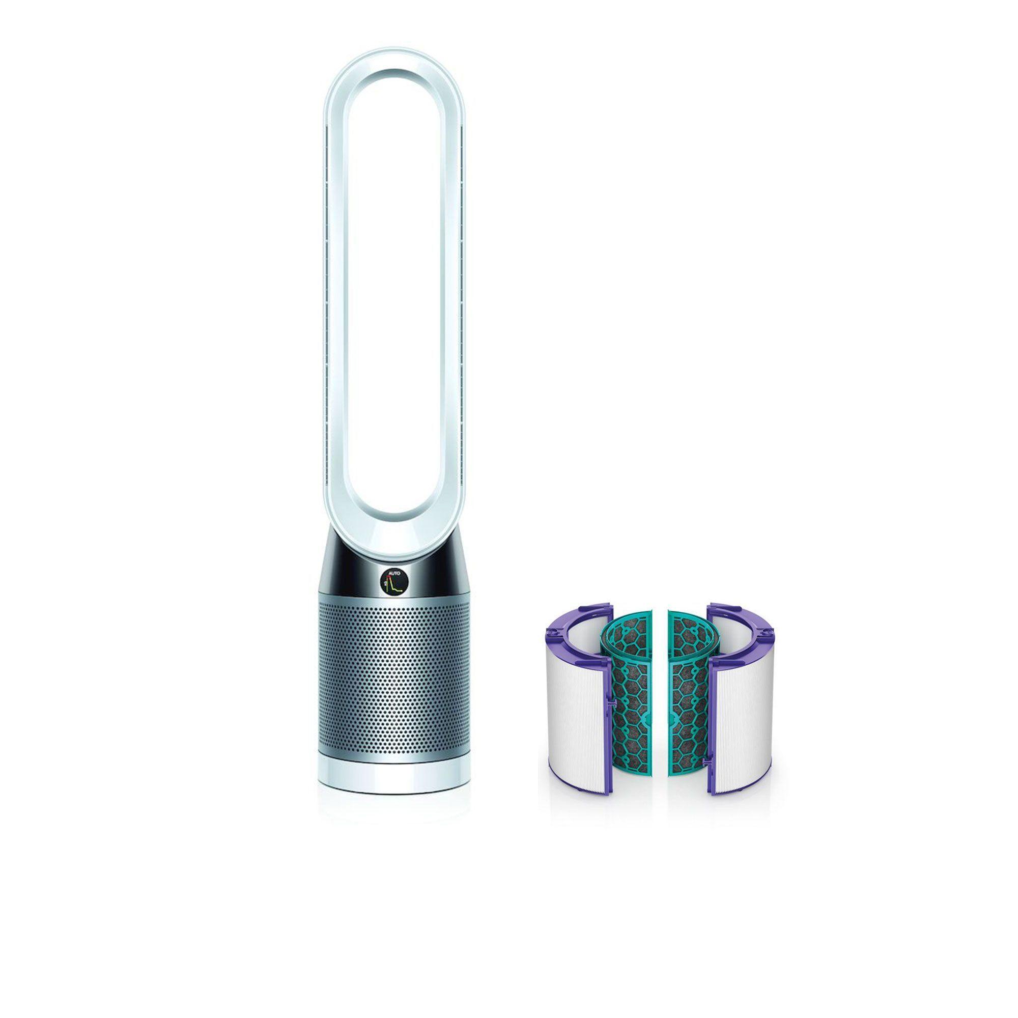 Dyson Pure Cool™ Purificatore e ventilatore bianco