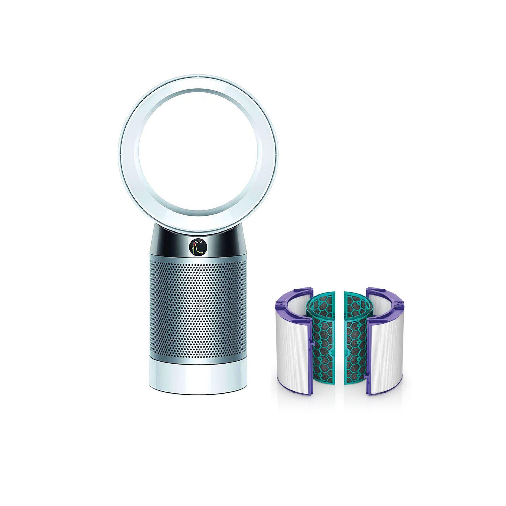 Dyson Pure Cool™ Purificatore e ventilatore da tavolo