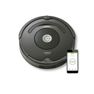 Irobot Roomba 676 Robot aspirapolvere con Wi-Fi