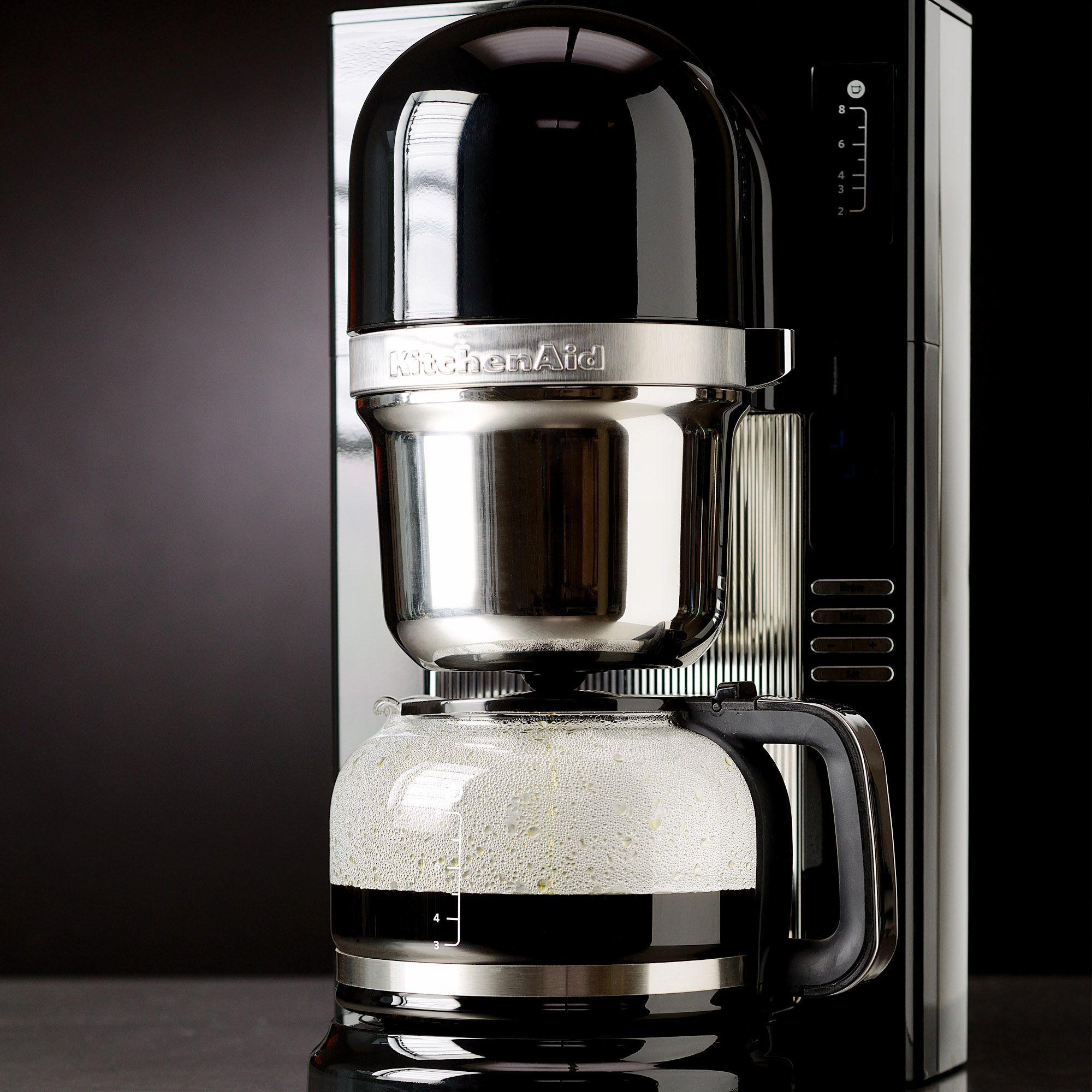 KitchenAid Macchina per caffè americano KCM0802