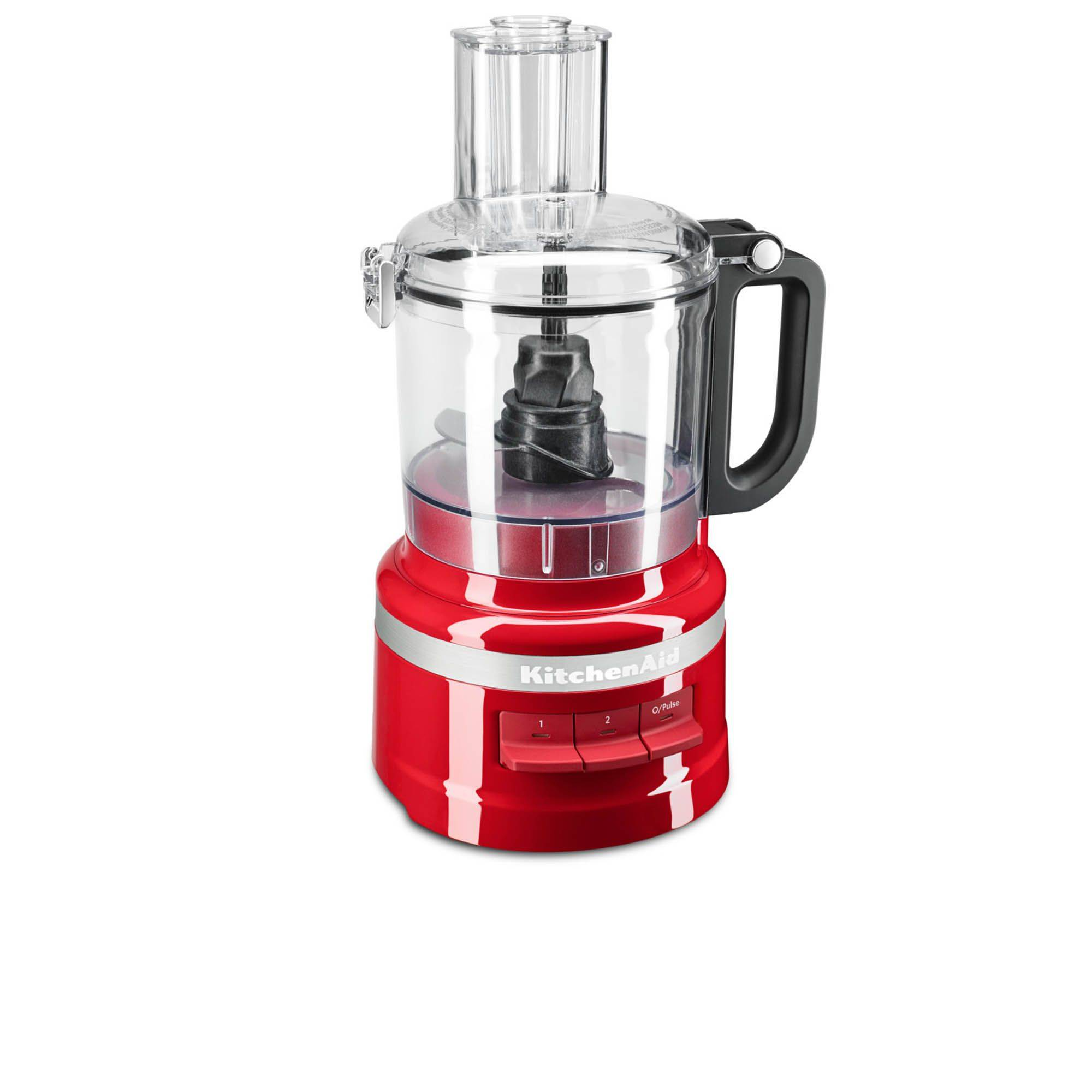 KitchenAid 5KFP0719EER robot da cucina con accessori