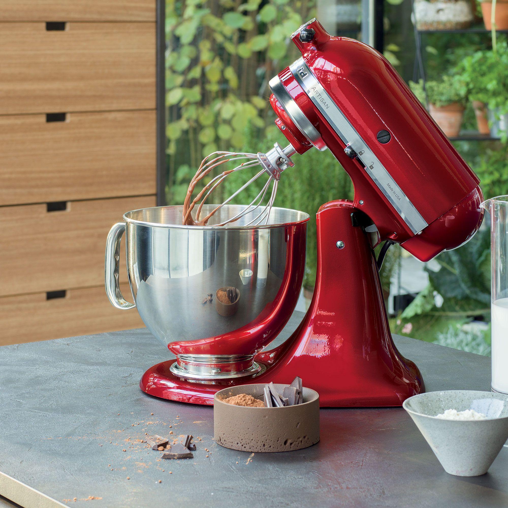 KitchenAid Artisan 175 Robot da cucina e sfogliatrice