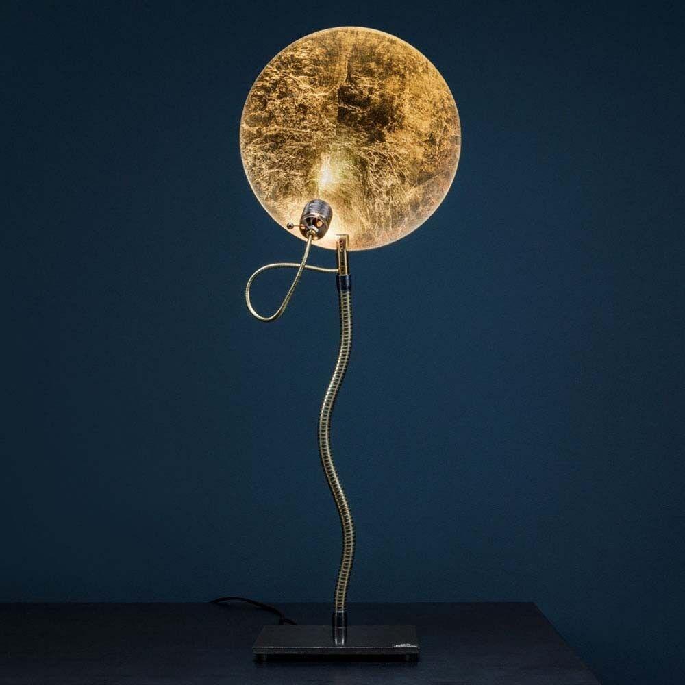 catellani & smith luce d'oro tavolo
