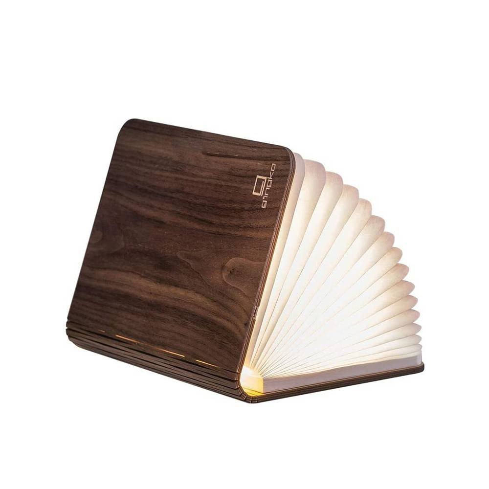 Gingko Smart Book Mini Lampada da tavolo