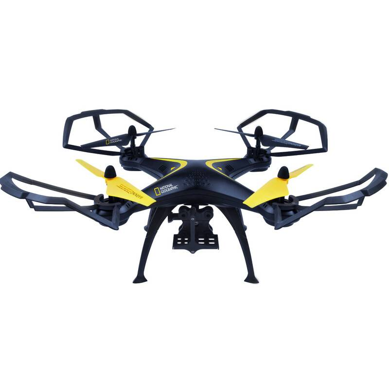 National Geographic Fotocamera Drone Explorer Cam