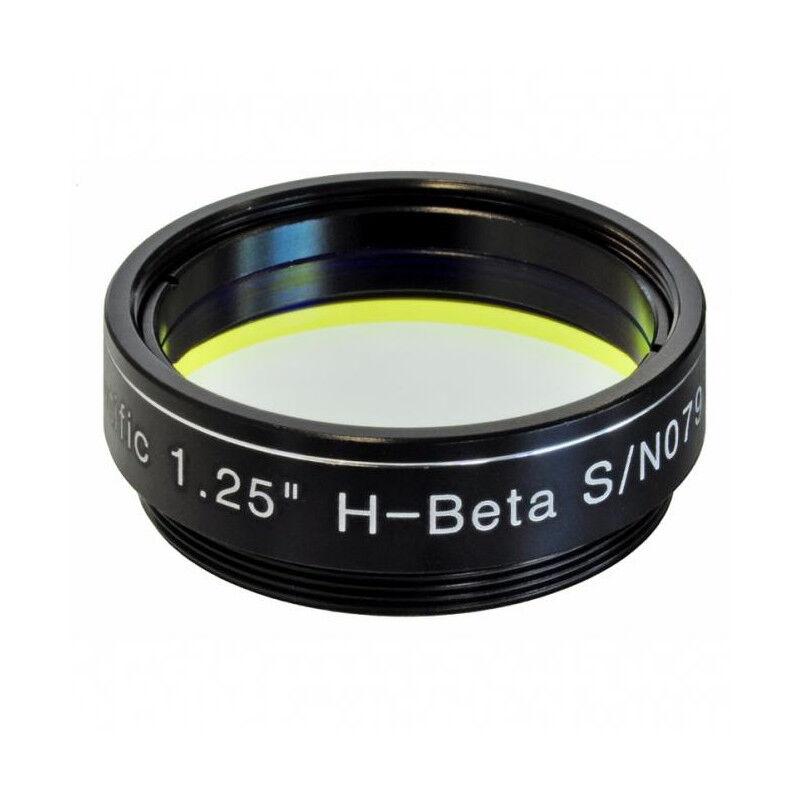 Explore Scientific Filtro H-Beta 1,25''