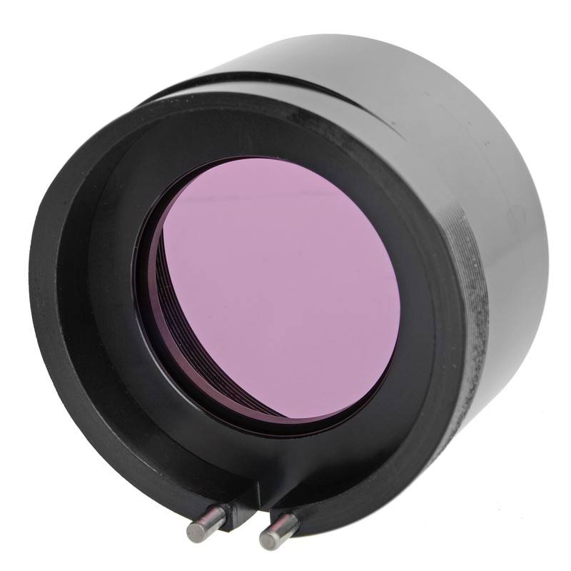 Lunt Solar Systems Filtro antiriflesso per LS80THa/DSII