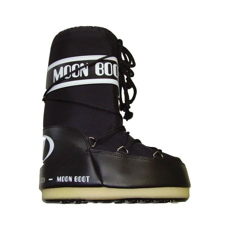 Moon Boot Original Moonboots ® neri, misura 39-41