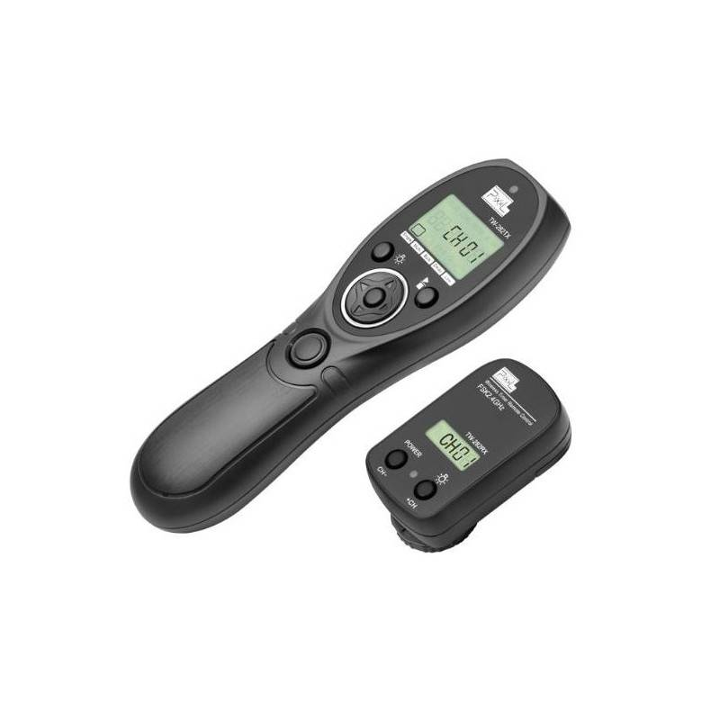 Pixel Timer Remote Control Wireless TW-282/S2 for Sony