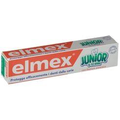 Avantgarde Elmex Junior dentifricio 6-12 anni (75 ml)