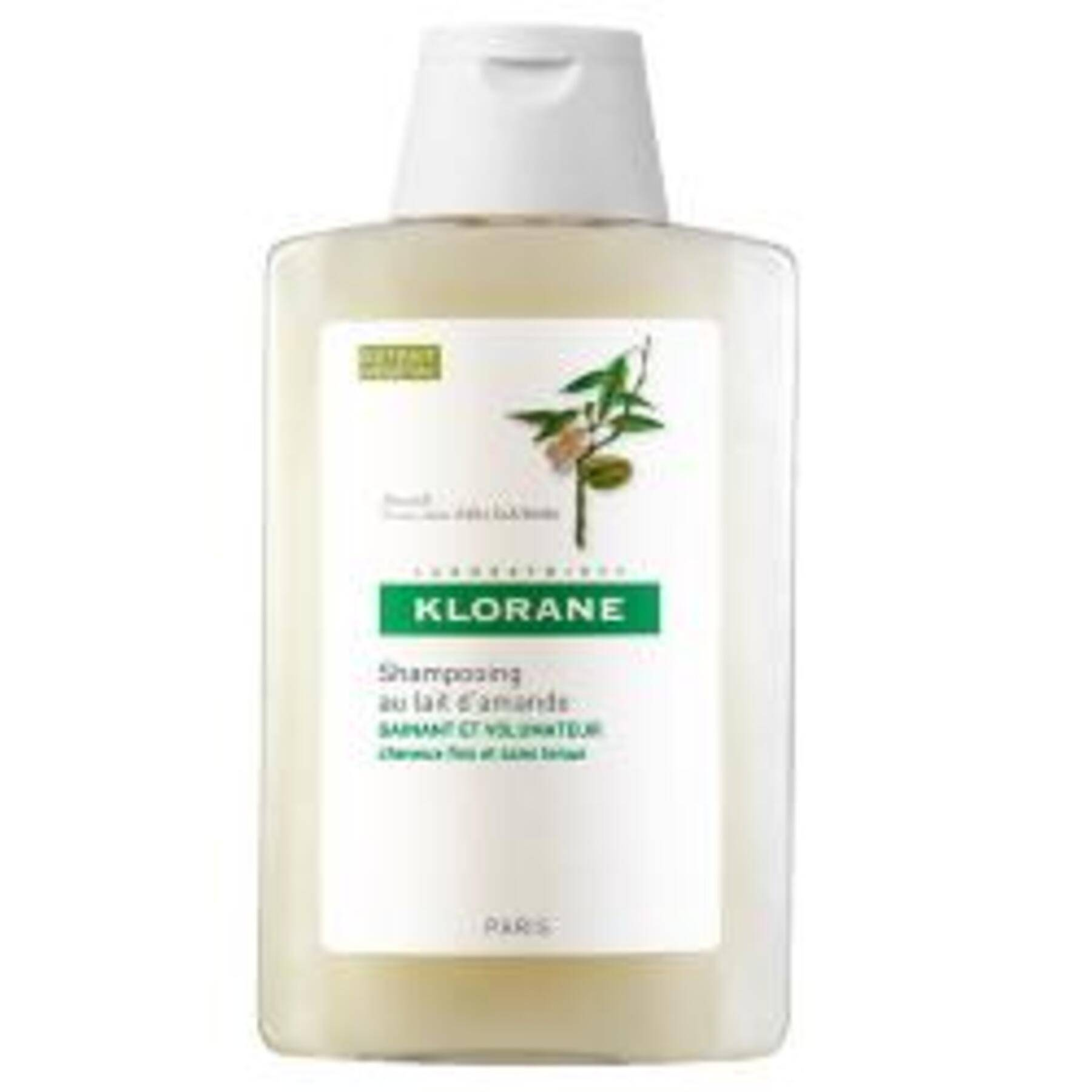 KLORANE (Pierre Fabre It. SpA) Klorane shampoo latte mandorla 200 ml