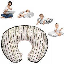 Chicco Boppy Pillow The Original Cuscino per allattamento + fodera