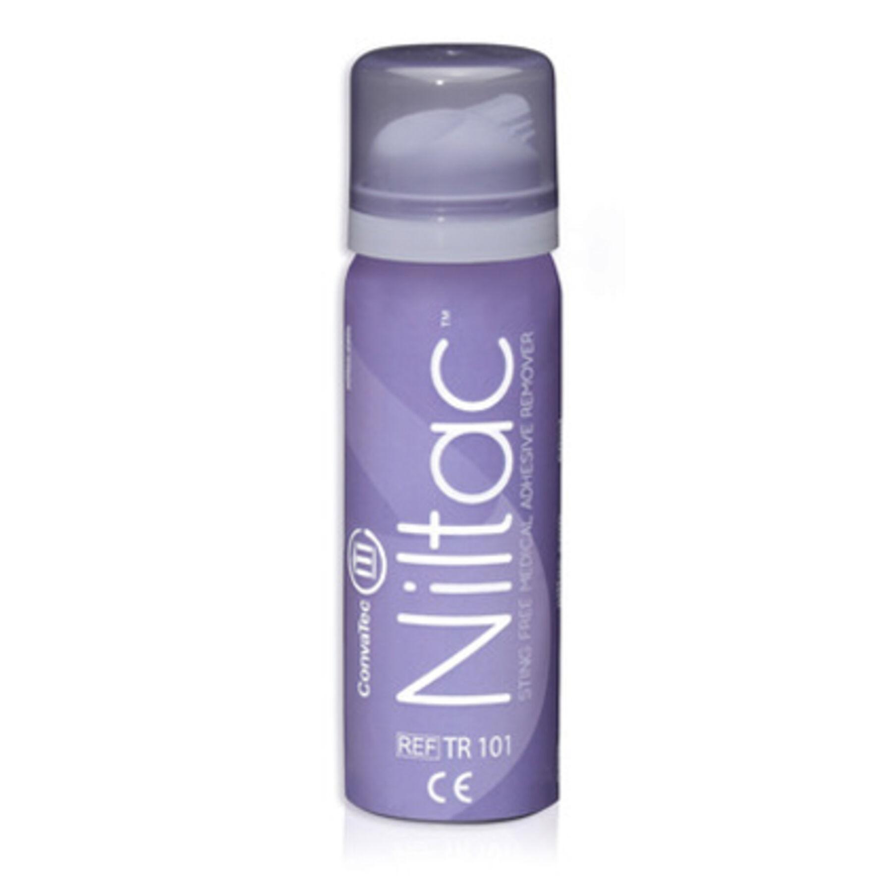 CONVATEC ITALIA Srl Niltac rimuovi adesivo spray 50 ml