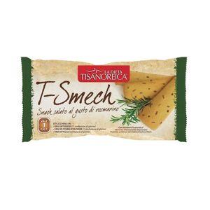 Gianluca Mech Tisanoreica Style T- Smech snack salato al rosmarino (30 g)