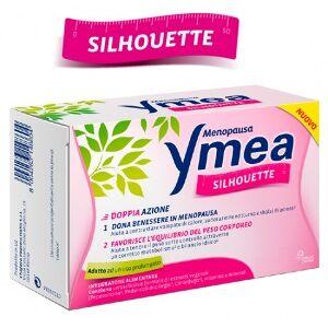 Chefaro Pharma Ymea Silhouette menopausa formato convenienza (128 cps)