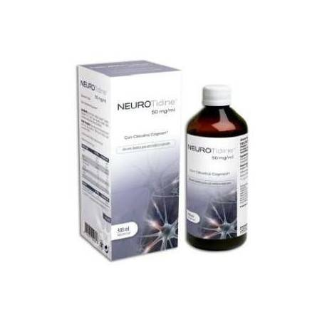 Neurotidine sciroppo 50mg/ml (500 ml)