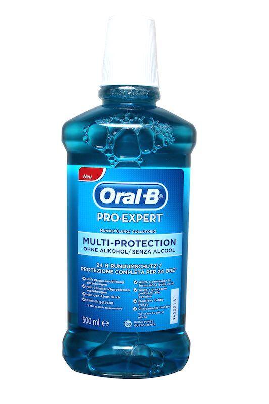 Procter & Gamble ORAL-B PRO-EXPERT COLLUTORIO MULTI-PROTECTION 24h