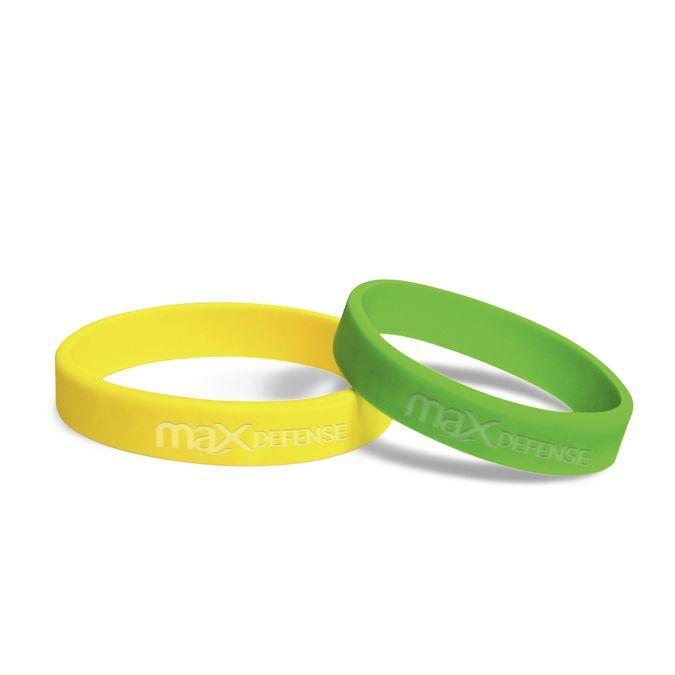 Safety Prontex ZanzAway Band braccialetto profumante repellente zanzare taglia S