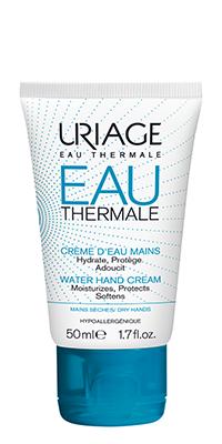 Uriage Eau Thermale Crema mani all'Acqua Termale (50 ml)