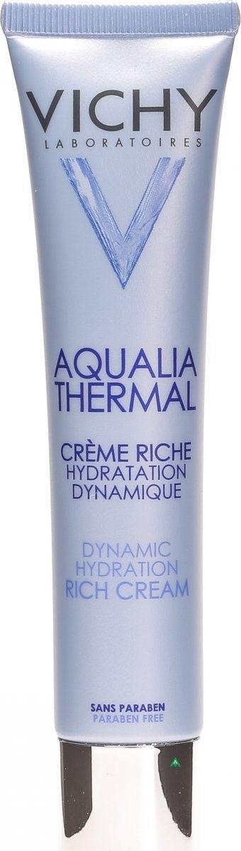 Vichy Aqualia Thermal Ricca Crema viso giorno pelle secca (30 ml)