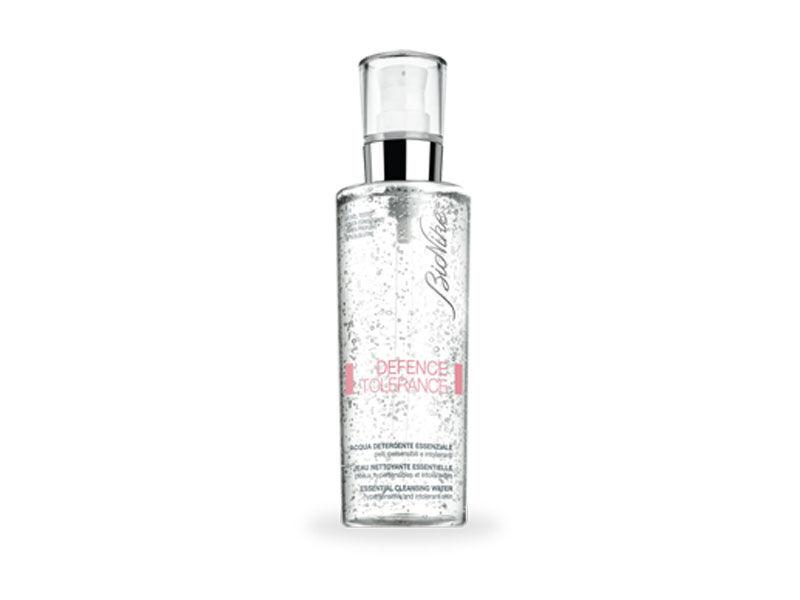 BioNike Defence Tolerance Acqua Detergente essenziale viso (400 ml)