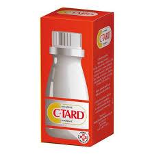 Pfizer CTard Vitamina C 500mg (60 capsule)