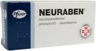 Pfizer Neuraben 100mg (30 cps molli)