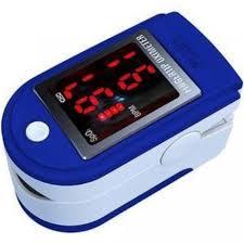 Safety Prontex Pulse O2 Pulsossimetro da dito (1 pz)