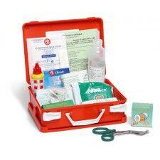 Safety SOS Cassetta Medicazione completa per aziende gruppo C