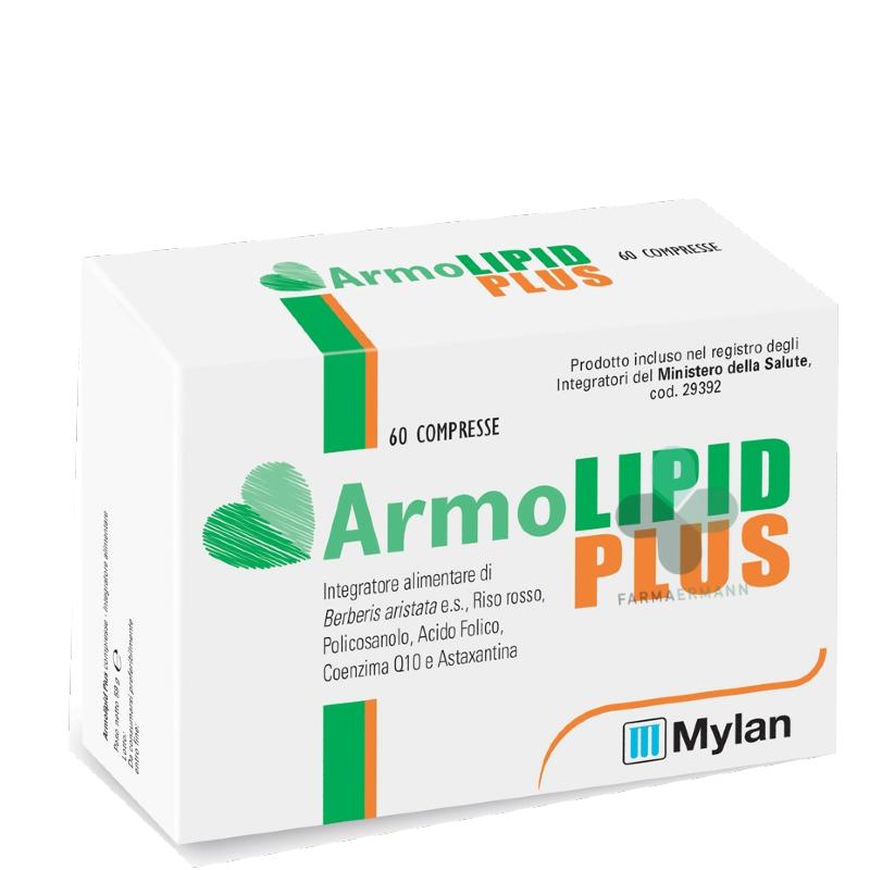 Mylan Armolipid Plus 60 compresse