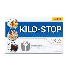 perrigo xl-s kilo stop integratore favorente la perdita di peso (28 compresse)