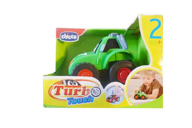 Chicco Turbo Touch Macchinina Trakky 2+ anni (1 pz)