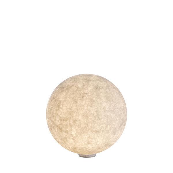 in-es.artdesign luci da giardino ex moon 1 - nebulite